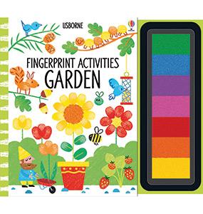 05-Fingerprint-Activities-Garden
