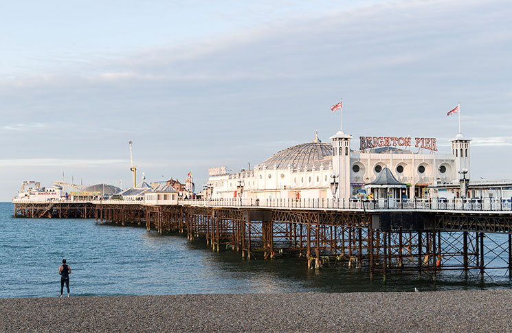 A family guide to Brighton