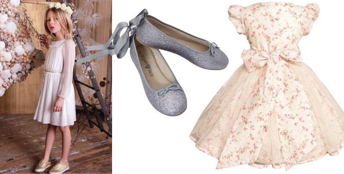 Bridesmaid & Page Boy Fashion - Little London