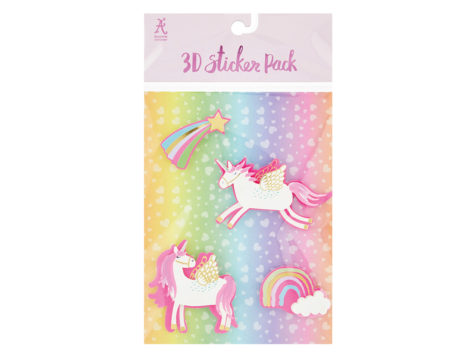 Accessorize-unicorn-stickers-Carole-Middleton