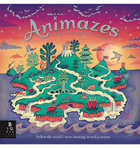 Animazes-cover