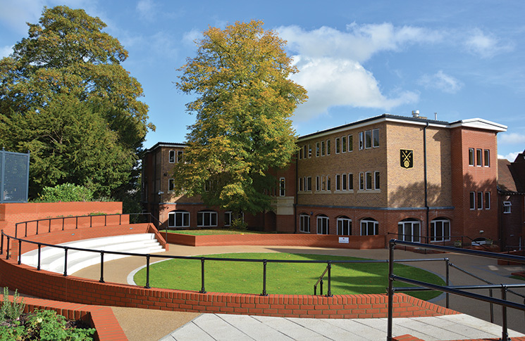 Berkhamsted-Preparatory-School