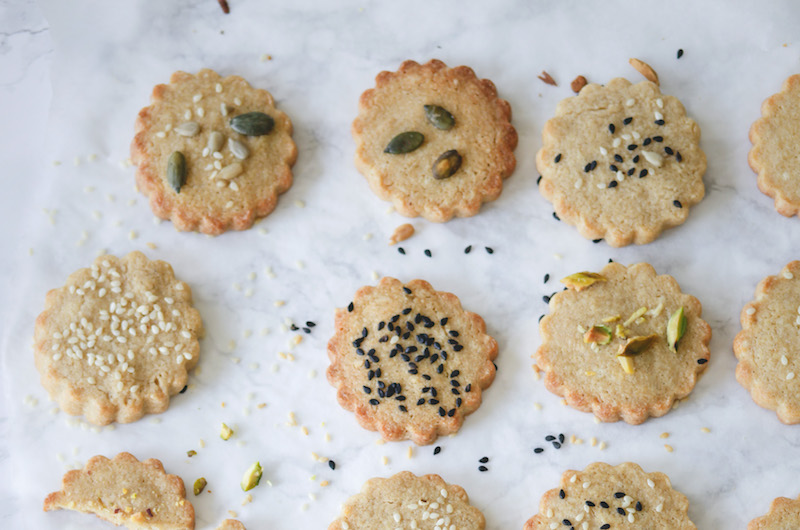 Biscuit recipe for kids