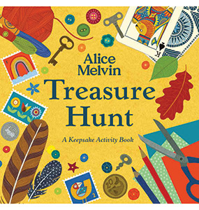 CV_Treasure_Hunt