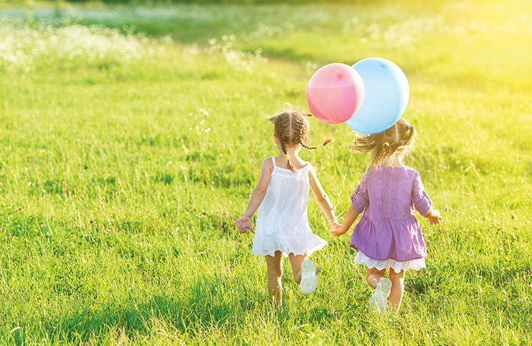 Help Your Child Understand The Ups And Downs Of Friendship