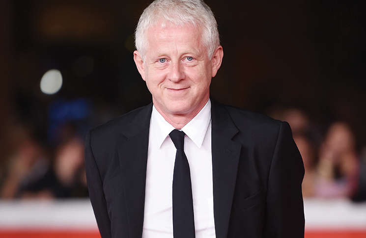 My school life: Richard Curtis
