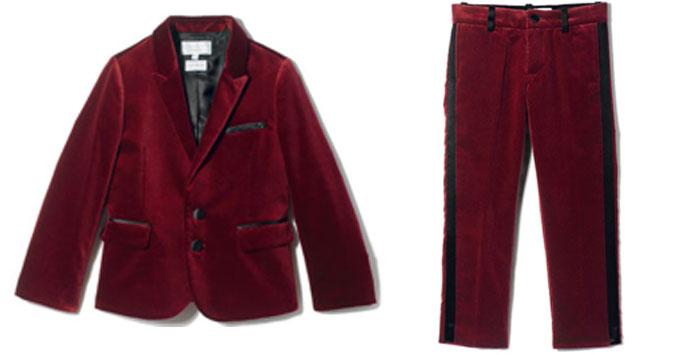 Harrods-suit