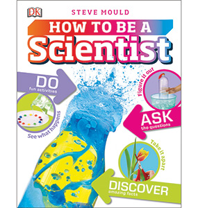 How-To-Be-A-Scientist