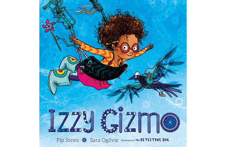 Izzy-Gizmo