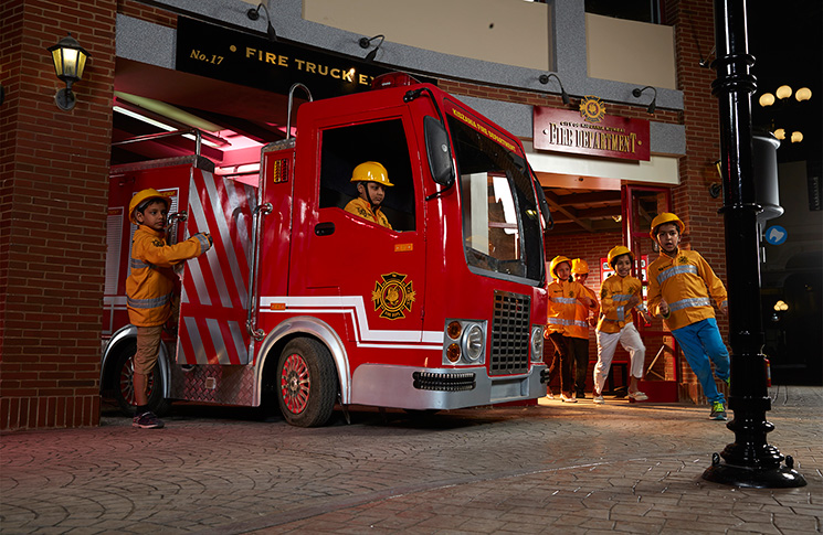 KidZania-Firefighters-Mumbai