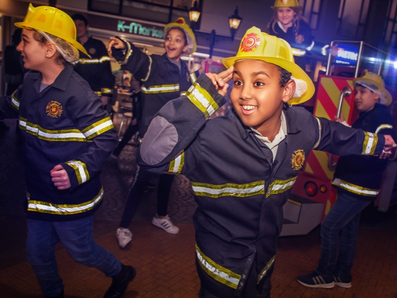 KidZania-half-term-idea