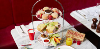 Kids afternoon tea