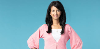 Konnie Huq children's book