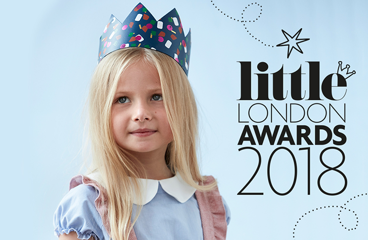 Voting for the Little London Awards is now OPEN!