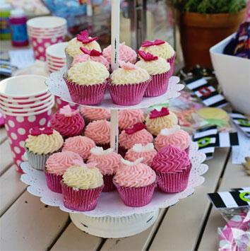 Yum! La Di Dah Cupcakes