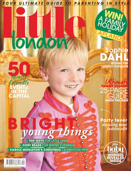 Little London latest issue