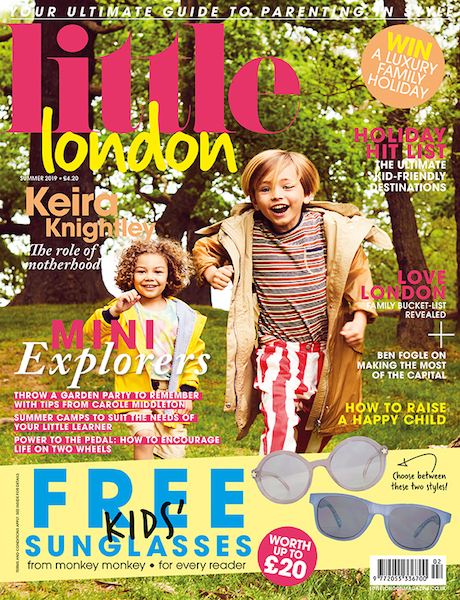 Little London summer 19 issue