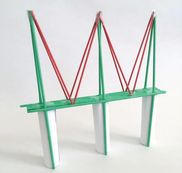 London Bridge craft