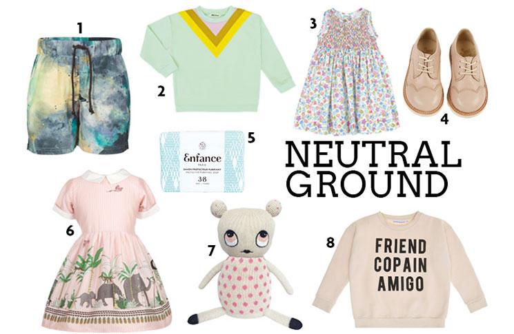 Neutral-Ground