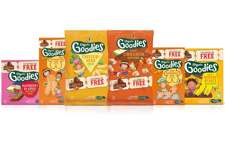 Organix-Goodies-Gruffalo-on-pack-promotion