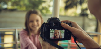 Photography tips for kids