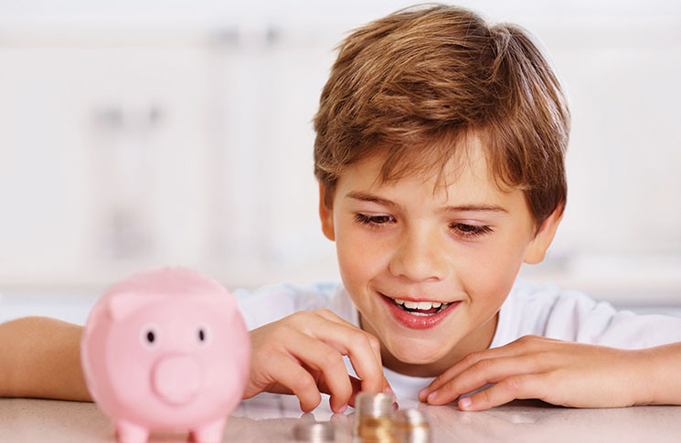 How and when should you give kids pocket money""