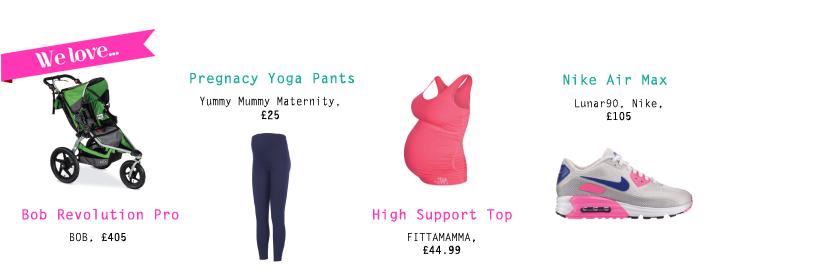 Pregnancy-fit
