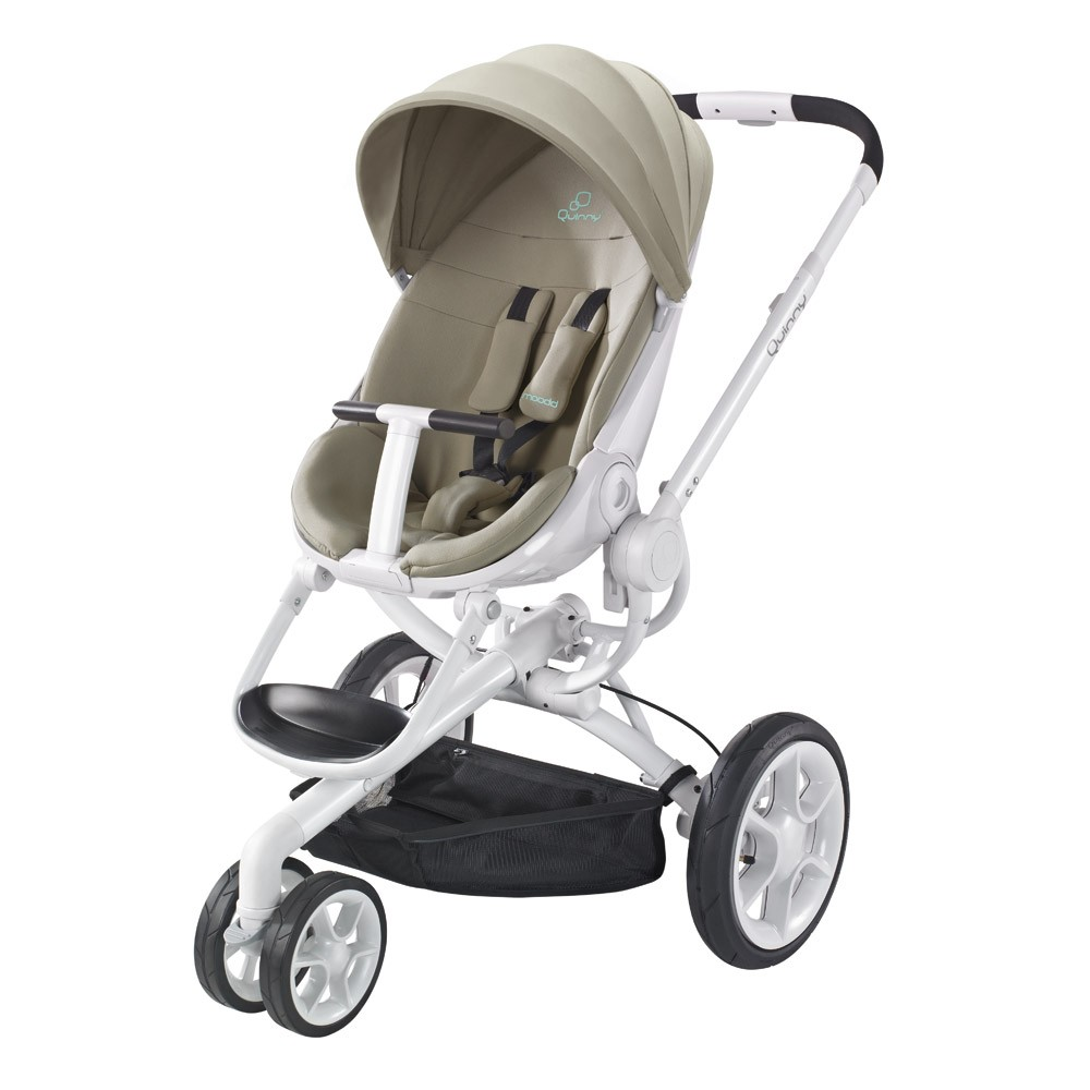 Quinny Moodd Pushchair Review Little London