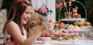 Royal Horseguards Kids Afternoon Tea