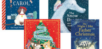Festive Book Bundles