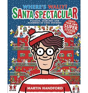 Santa-Spectacular