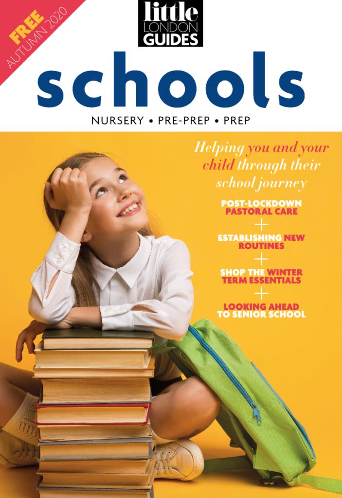 Little London Schools Guide Autumn 2020