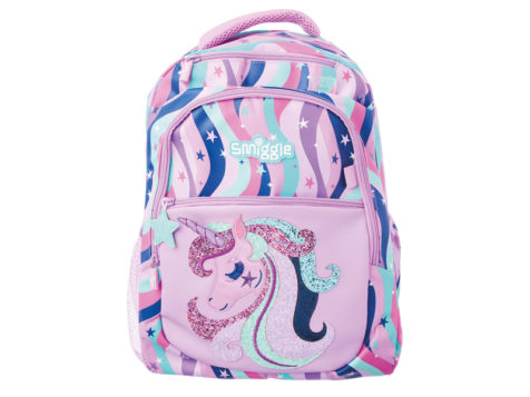 Smiggle-unicorn-backpack-Carole-Middleton