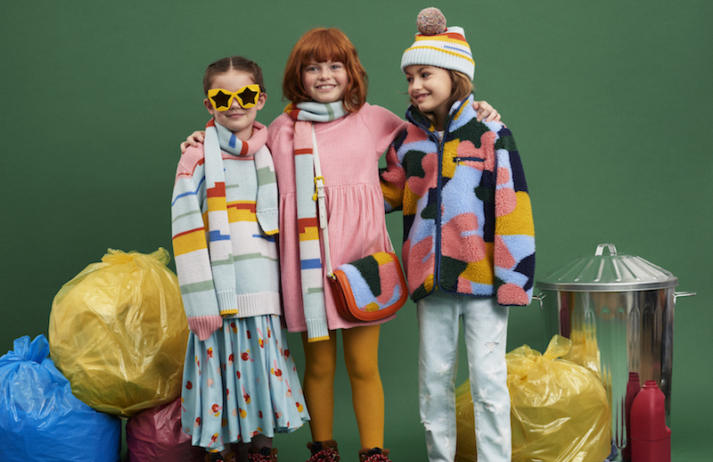 Stella McCartney kidswear