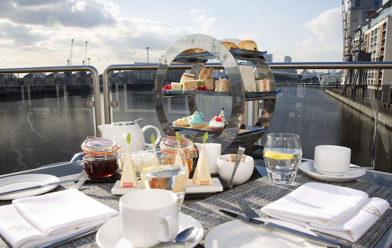 Best Kids' Afternoon Teas in London