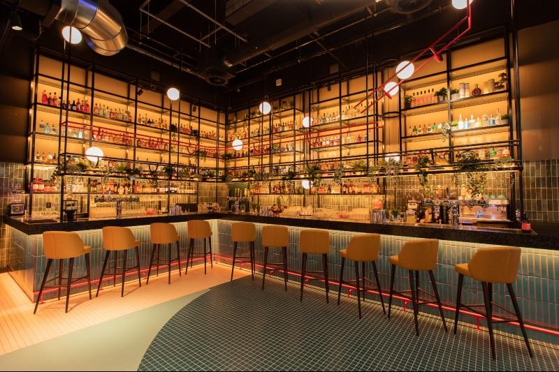 TOCA Social_Midfield Bar