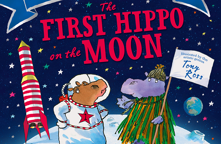 The-First-Hippo-on-the-Moon.--Illustrations-©-Tony-Ross,-2014
