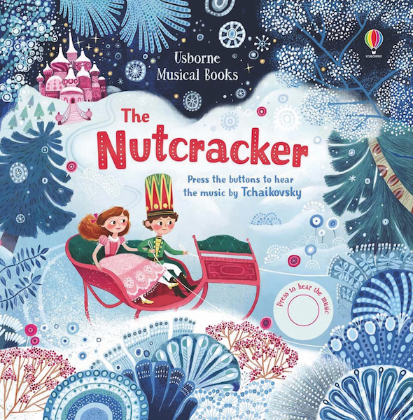 The Nutcracker musical book