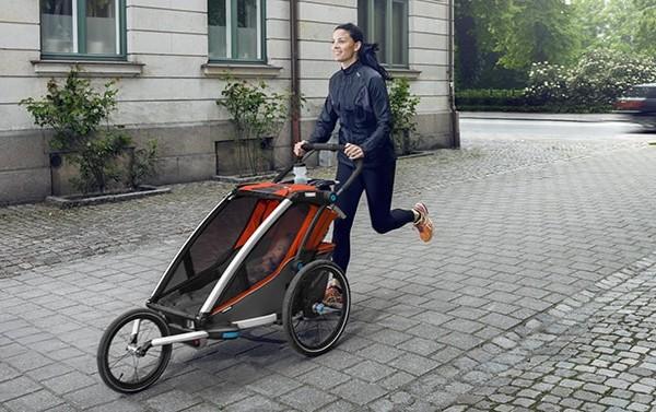 Thule-Chariot-freewheel