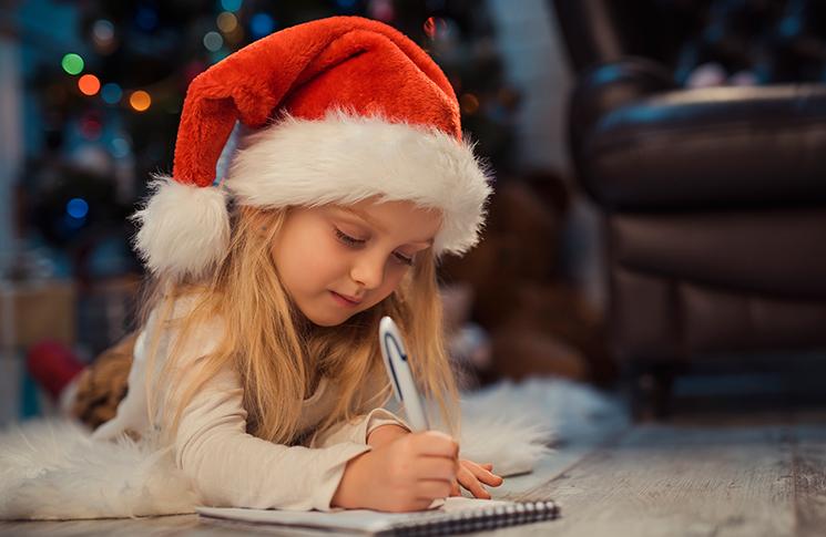 christmas eve how to get the kids to sleep - How To Go To Sleep On Christmas Eve