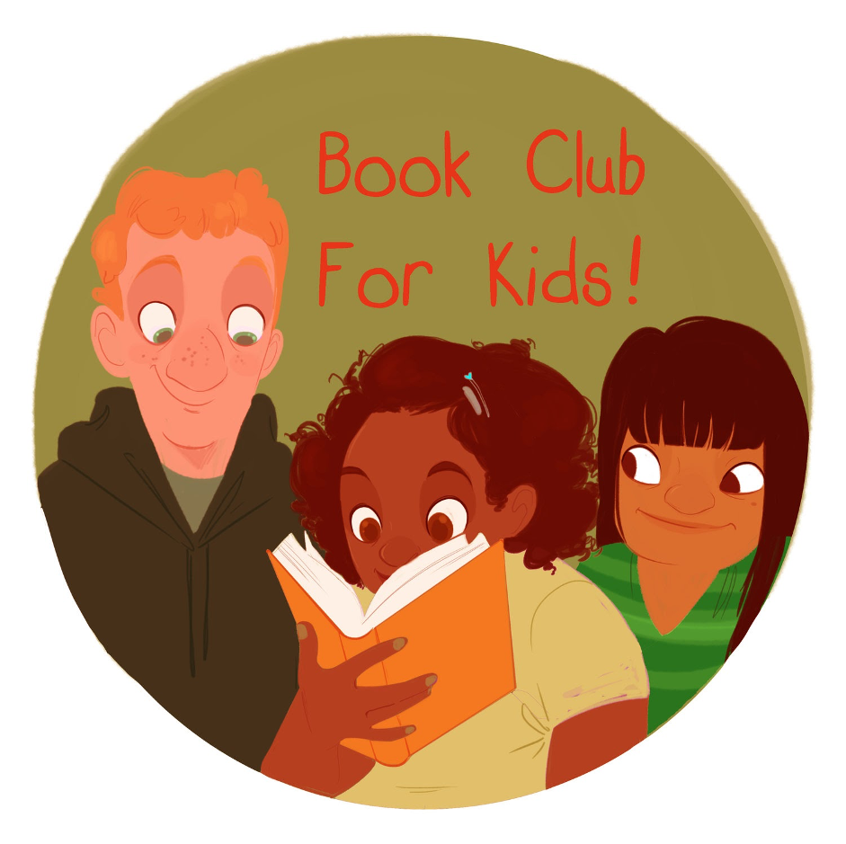 book-club-for-kids