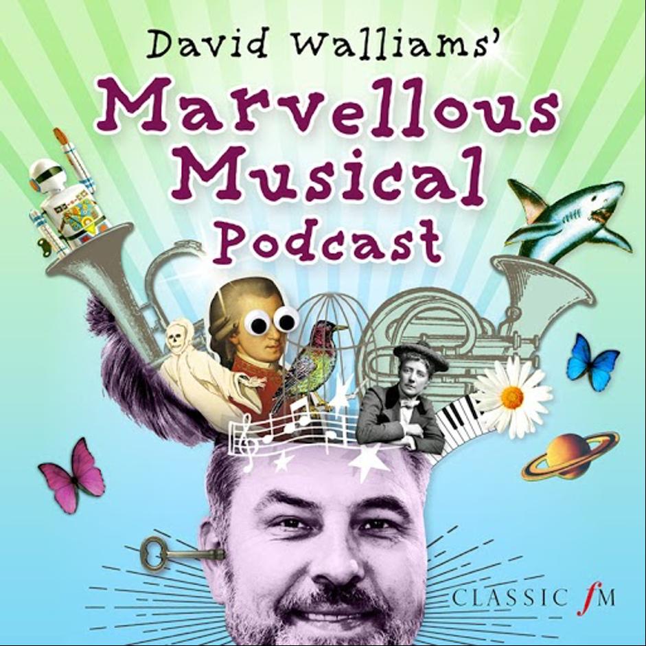 david-walliams-music-podcast