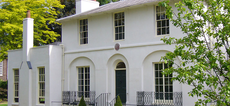 keats-house-front