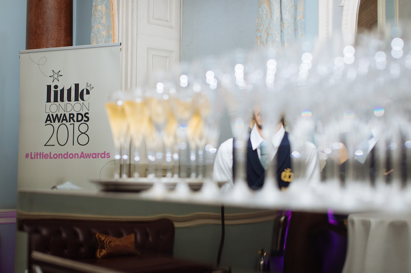 little london awards 2018