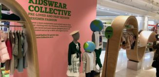 pre-loved-designer-Kidswear-Collective x Project Earth 2