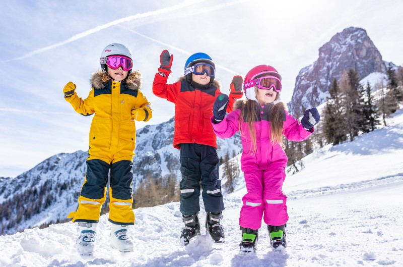 ski-wear-for-children