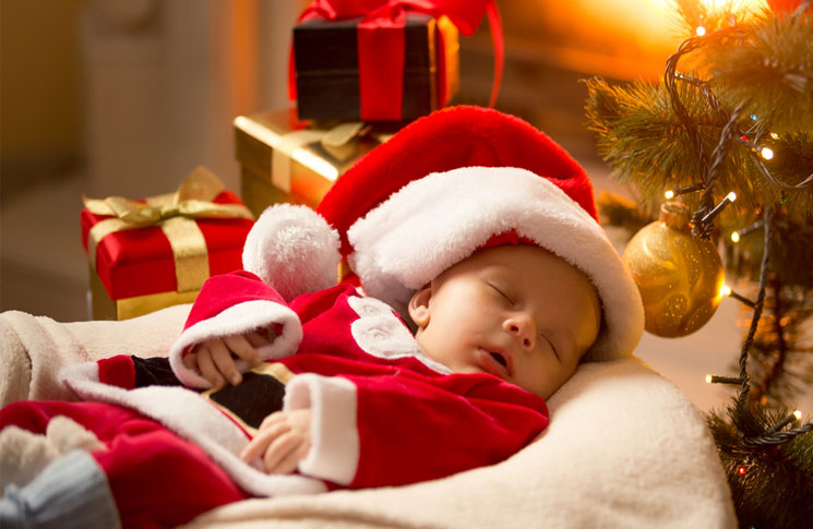 no evening in the whole year comes close to the difficulty of getting your kids to sleep on christmas eve a heady concoction of pre christmas day sugar - How To Go To Sleep On Christmas Eve