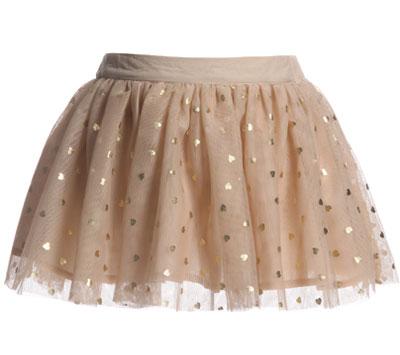 sparkle-skirt