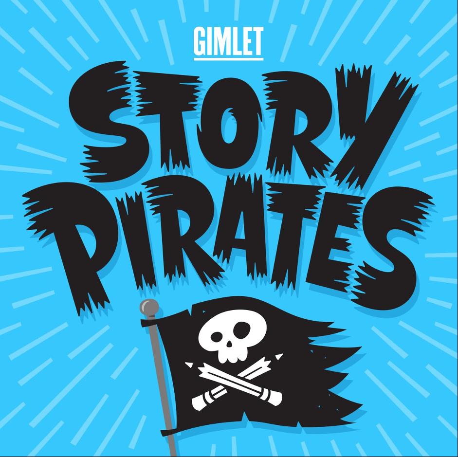 story-pirates-podcast