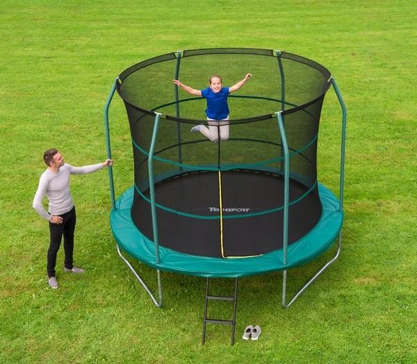trampoline-kids-garden-playground-little-london-smiths-toys